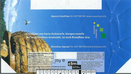 Klimahaus Verpackung 1.