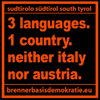 Three languages. One country.