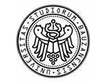 Freie Universität Bozen.
