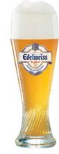Edelweiss-Bier.