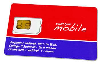 south tyrol mobile