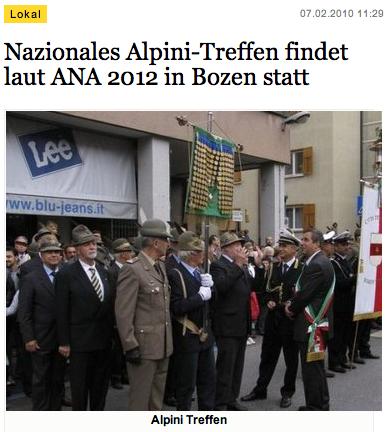 Südtirol News