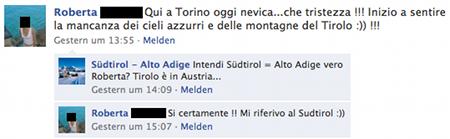 Facebook SMG.