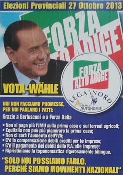 Plakat FA-LN.