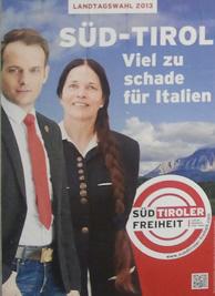 Plakat STF.