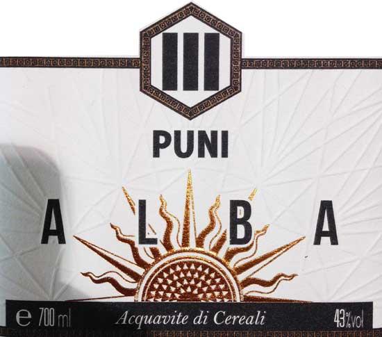 Puni Alba.