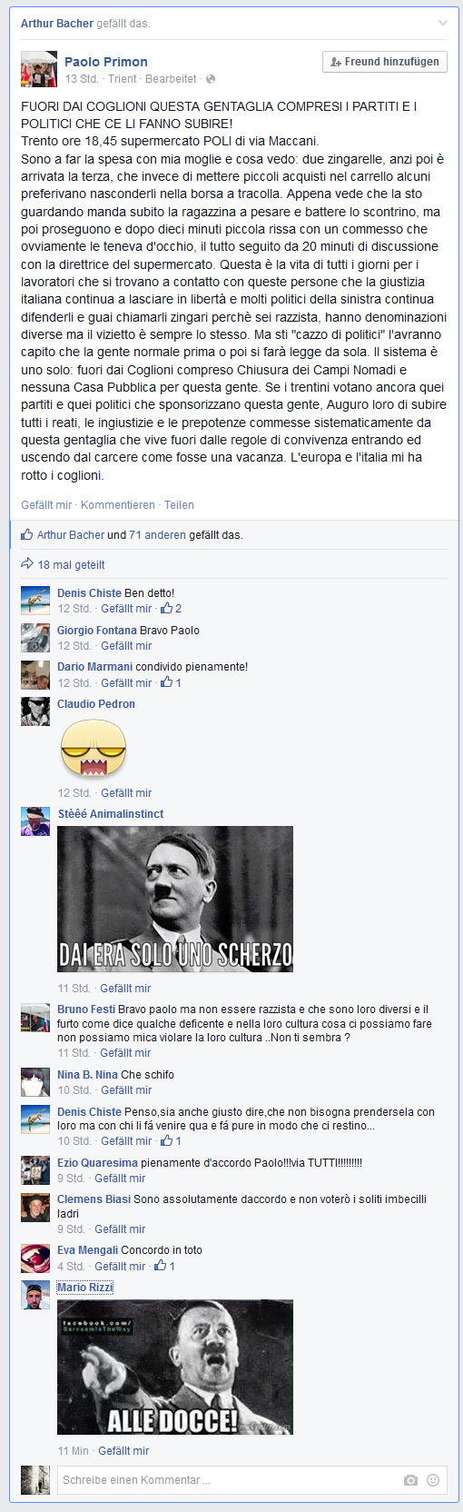 FB/Nomadi