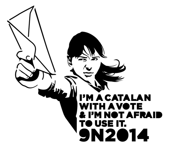 Catalan with a vote.