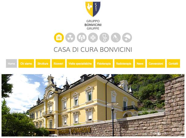Bonvicini-Klinik.