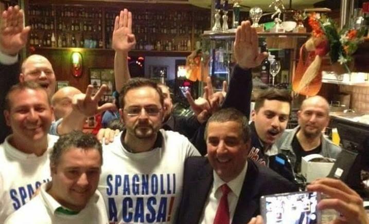 Spagnolli/CPI.