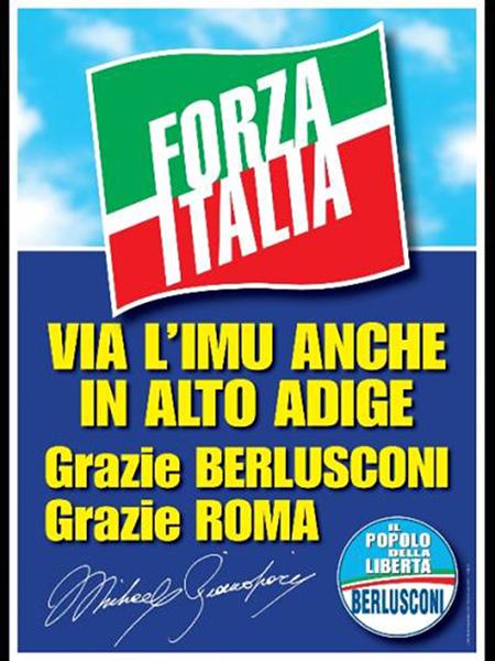 forza italia 1