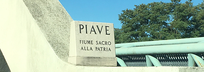 Si sentiva la mancanza di… una Vetta Sacra alla Patria. Ultranazionalismo istituzionale – Italia, secolo XXI