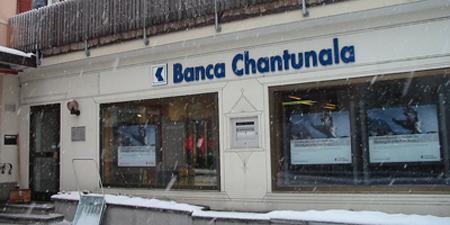 Banca Chantunala.