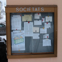 Societats.